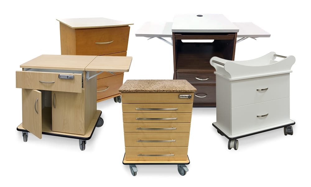 About Us - Medical Cart