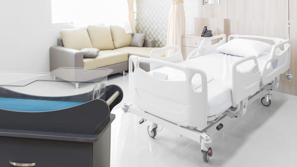 Hospital Carts 1