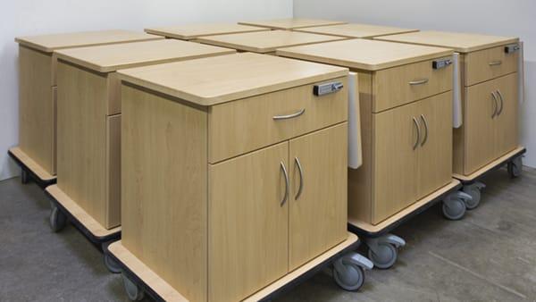 Hospital Carts 2