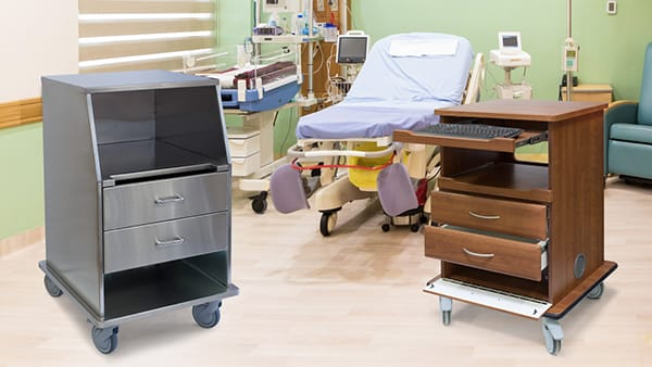 Hospital Carts 8